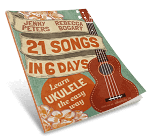 21 Songs in 6 Days