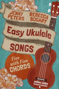 Learn to play melodies on your ukulele!