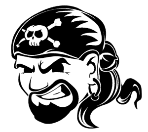 Keeping Pirates out of the Classroom