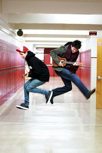 ukulele students-Teachers