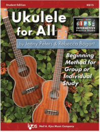 How to Play Love Me Tender, an Easy Ukulele Song for Valentine's Day
