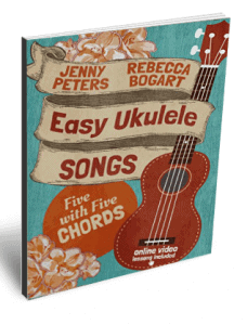 Easy Ukulele Songs: Five With Five Chords Info - Ukulele io