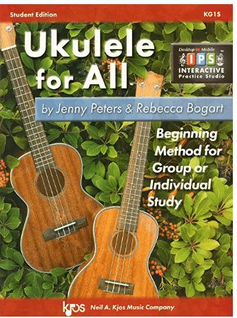 Ukulele Beginning Book Reviews 2nd Book