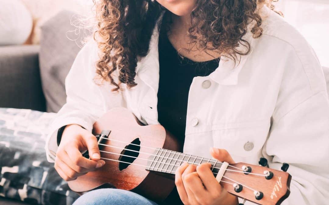 Can non-singers enjoy the ukulele?
