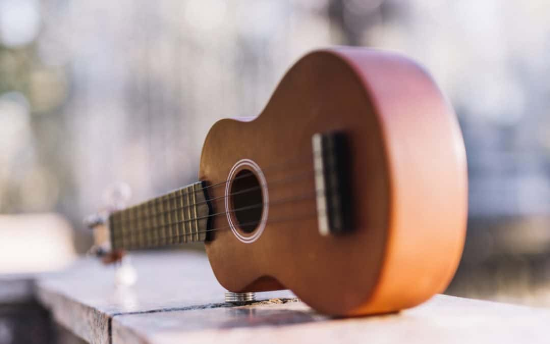 Quarantine Ukulele-How to Make the Best of a Difficult Situation