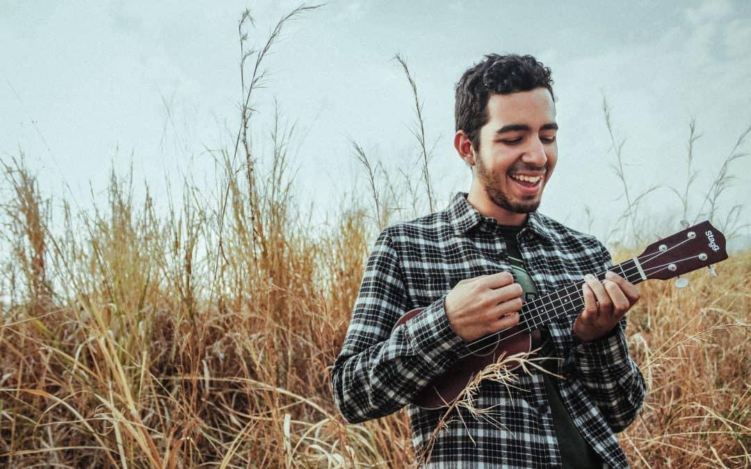 Embrace the Joy of Music by Learning Ukulele