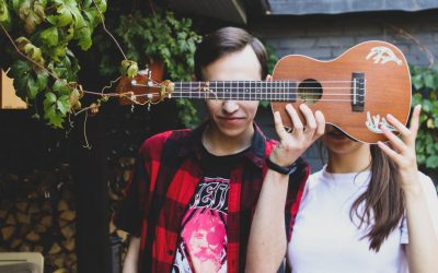 Creative Ukulele in the Time of Covid