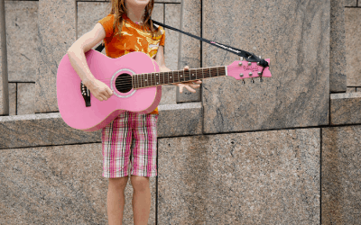 Do you need talent to learn a musical instrument?