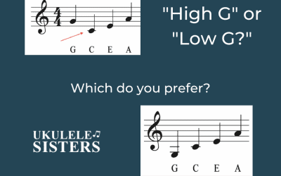 What's the Difference Between High-G and Low-G Tuning?