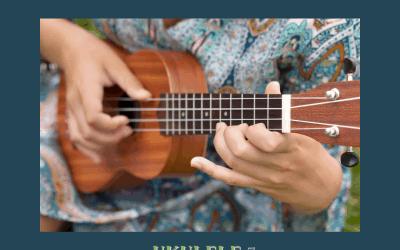 Practice Makes Permanent – Ukulele Practicing Strategies